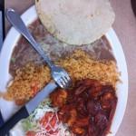 El Grullense Mexican Restaurant in Pacheco