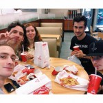 Wendy's in Atlanta
