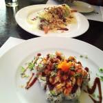 Kintaro Sushi in Newport Coast