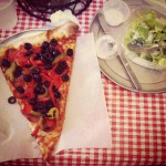 Pizzeria Avellino in San Francisco