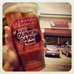 Dunkin Donuts in Swampscott