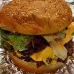 Five Guys Burgers And Fries in Spokane