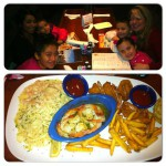 Red Lobster in Lakewood