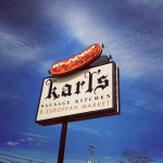 Karl's Sausage Kitchen & European Market in Peabody