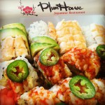 Plum House Japanese in Rochester, NY