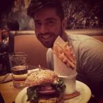 BLT Burger in Las Vegas