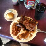 Big Horn Mountain Barbecue in Omaha