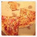 Domino's Pizza in Winnipeg