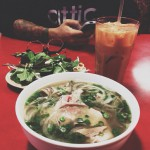 PHO 999 Restaurant in Reseda