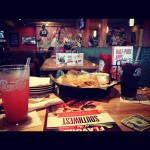 Applebee's in Carbondale