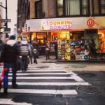Dunkin Donuts in Bronx