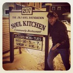 JBJ Soul Kitchen in Red Bank, NJ