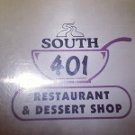 South 401 Restaurant & Dessert Shop in Corunna