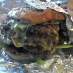 Five Guys in Edgewater