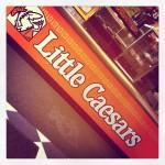Little Caesars Pizza in Seaside