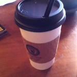 Crema Cafe in Grangeville