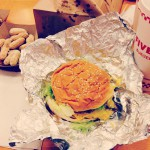 Five Guys Burgers and Fries in Denville