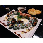 Ninki Japanese Bistro in Nashville