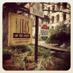 Rita's On The River in San Antonio