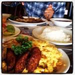 Baracoa Cuban Cafe in Los Angeles, CA