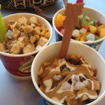 Menchie's Frozen Yogurt in El Cajon