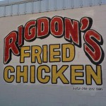 Rigdon's Fried Chicken in Hampton