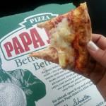 Papa John's Pizza in Riverside