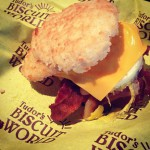 Tudor's Biscuit World in Morgantown