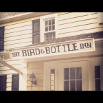 Bird & Bottle Inn in Garrison