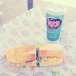 Jersey Mike's Subs in San Diego