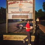 Phil's Barbeque in Eufaula