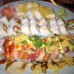 Hana Japanese Restaurant in New Orleans, LA