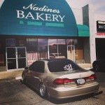 Nadines Bakery Inc. in Tucson
