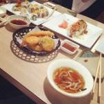 Sam Oh Jung Sushi in Bradenton