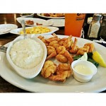 St. Mary's Seafood & More in Jacksonville