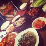 Nou Eul Tor Korean Restaurant in Winnipeg