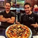 Zito's Pizza in Anaheim