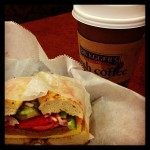 Bruegger's in Nashville, TN