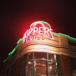 Hoppers Seafood & Grill in Midvale, UT