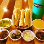 Taco Cabana 266 in Garland