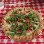 Pizza Brick Oven in Kalaheo