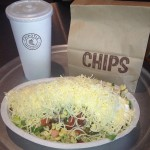 Chipotle Mexican Grill in Troy