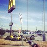 McDonald's in Dallas