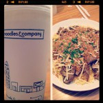 Noodles and Company in Indianapolis
