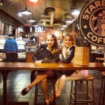 Starbucks Coffee in Santa Barbara