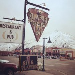 Sun Valley Brewing Co in Hailey