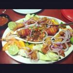 Restaurant Sinaloa in Phoenix