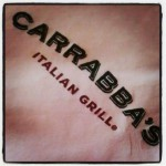 Carrabba's Italian Grill in Webster, TX