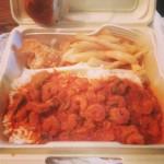 Gabe's Cajun Food in Rayne