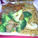Hong Kong Chinese Food in Los Angeles